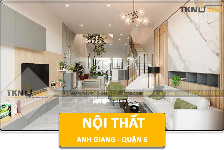 NT - ANH GIANG QUẬN 6